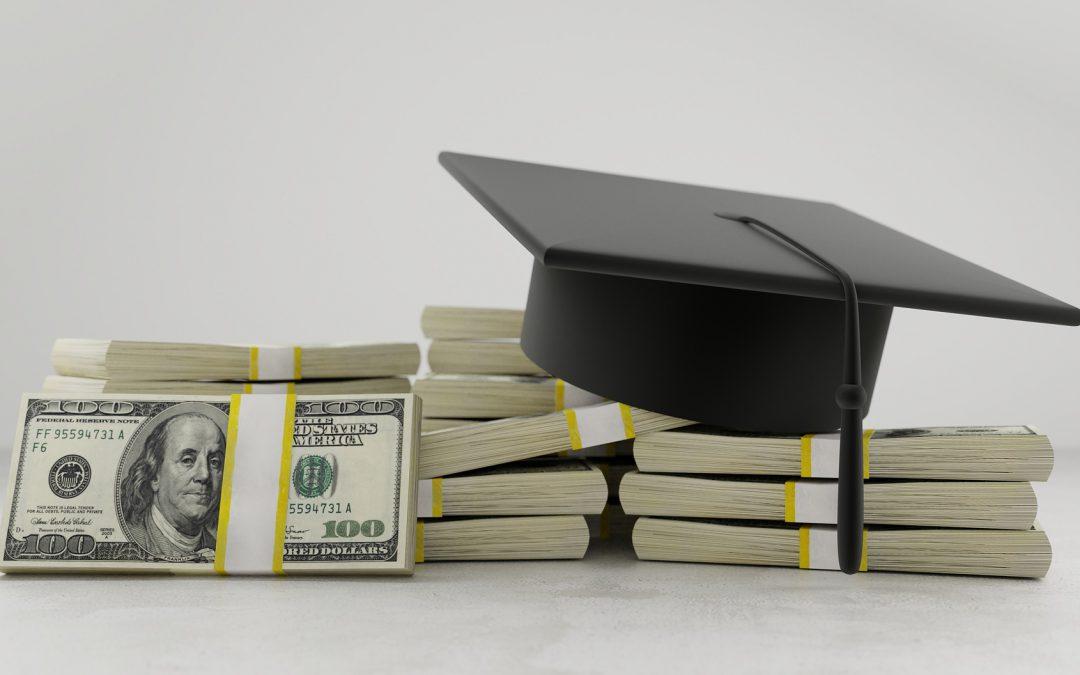 4 Strategies to Avoid Crazy Student Debt