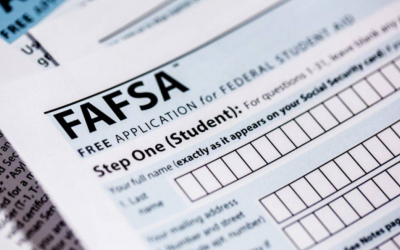 A Student's Quick Guide to the FAFSA Application