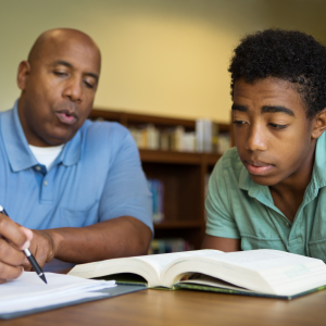 ACT and SAT Tutoring