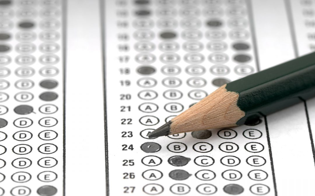 All You Need to Know about SAT Scores