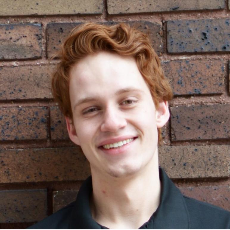 Noah Brady