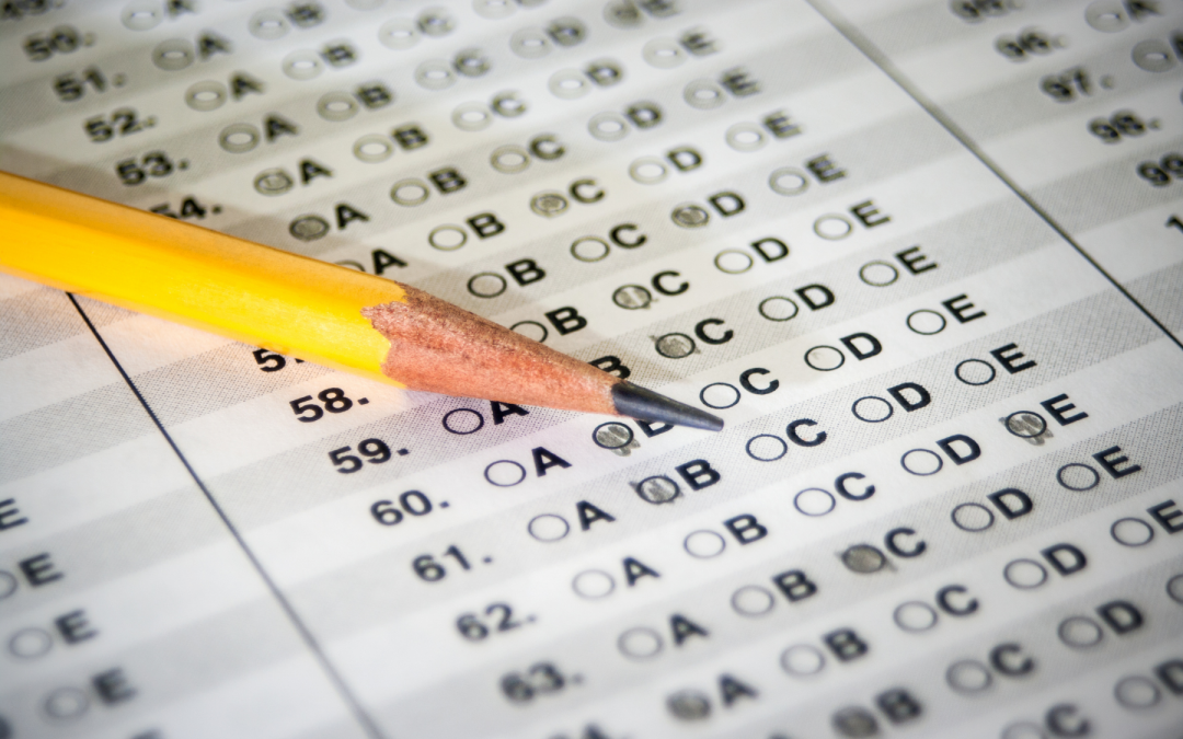A Deep Dive into the SAT Sections and Questions